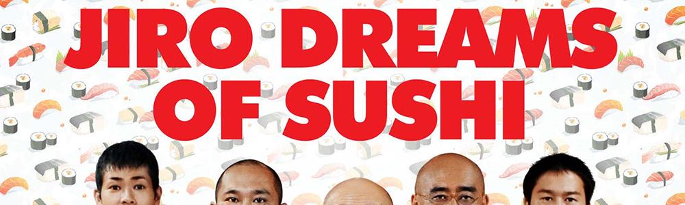 Gastronomia | Jiro Dreams of Sushi | Ceraflame
