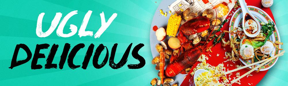 Gastronomia | Ugly Delicious | Ceraflame