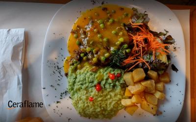 Conheça os principais restaurantes veganos pelo Brasil