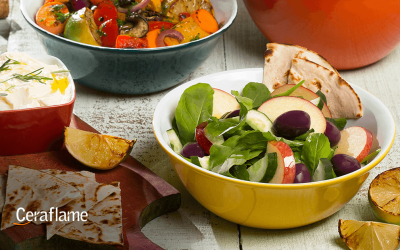 Hábitos alimentares que podem melhorar a saúde